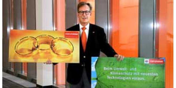 Marketingboss Huber verlässt Wien Energie