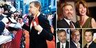Oscar-Countdown: Waltz probt Rede für Oscar