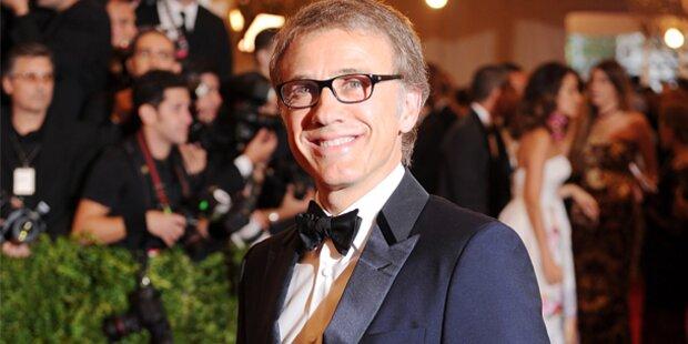 Christoph Waltz in der Cannes Jury