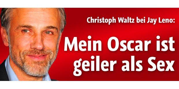 Waltz zu Leno:
