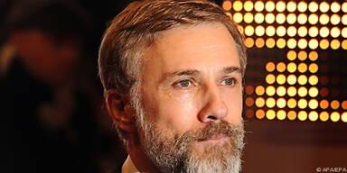 Christoph Waltz gewann britischen Filmpreis