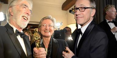 Academy Awards: Sieg für