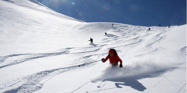 Ski Openings in Flachau und Werfenweng