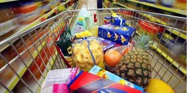 Lebensmittel seit Euro-Einführung stark verteuert