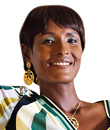 Waris Dirie Leading Ladies Awards Lifestyle