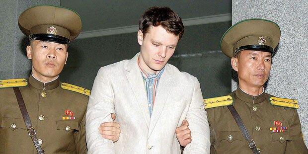 Keine Autopsie bei Kims Folter-Opfer