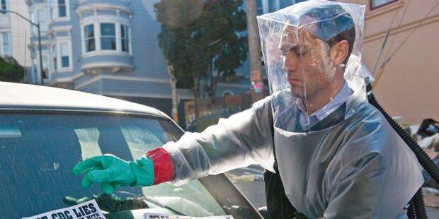 """""""Contagion"""": Virus rast um die Welt"""