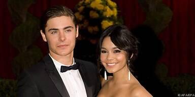 Was für ein schönes Paar