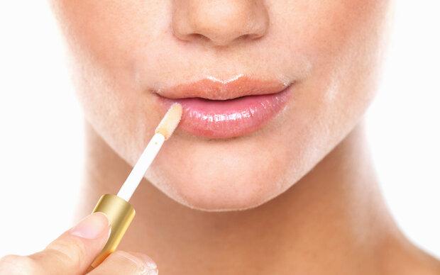 Mit Wasabi zu volleren Lippen?