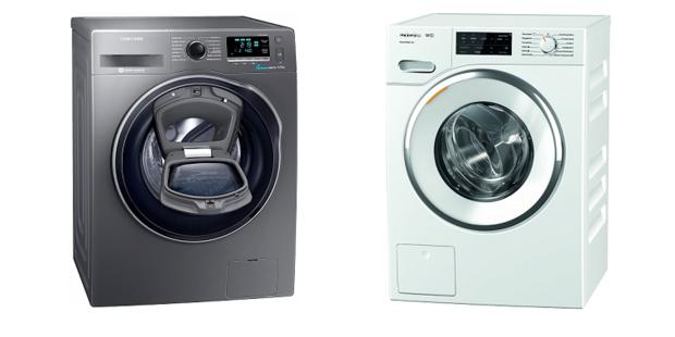 Waschmaschinen zum Hinschauen