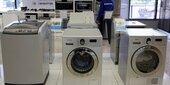 Jetzt explodieren auch noch Waschmaschinen