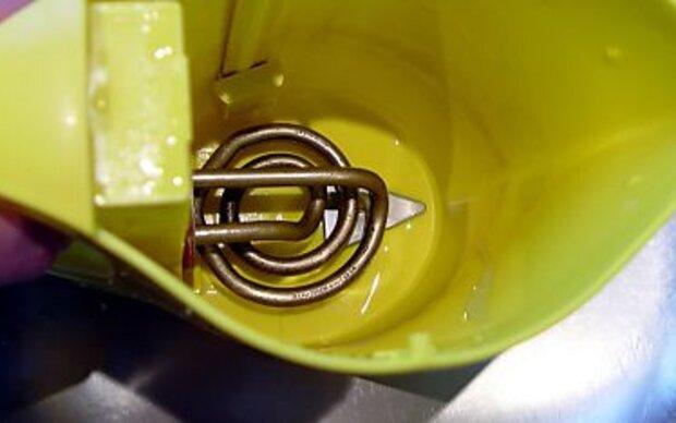 Induktionsherd effizienter als Wasserkocher