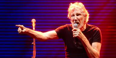 Pink Floyd streitet mit Bürgermeister