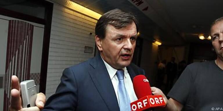 Wawrowsky kritisiert scharf das Vorgehen der SVA
