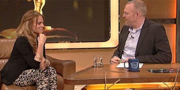 Weichselbraun talkt mit Stefan Raab