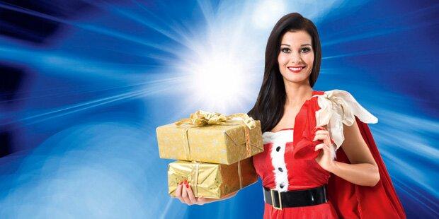 Weihnachten stresst 57 Prozent der Österreicher