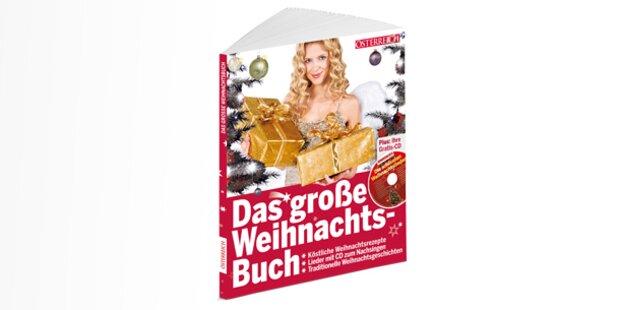 Weihnachtsbuch 2011