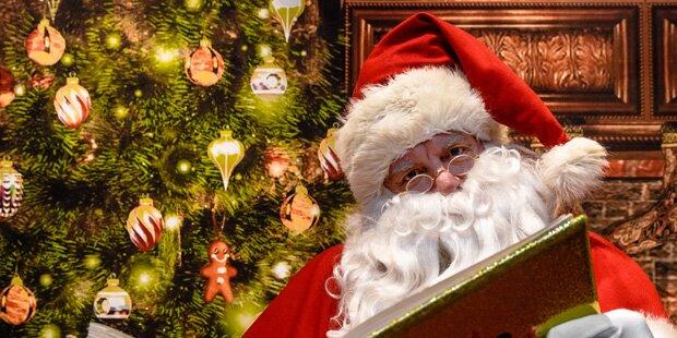Lehrerin nimmt Erstklasslern Glauben an Weihnachtsmann