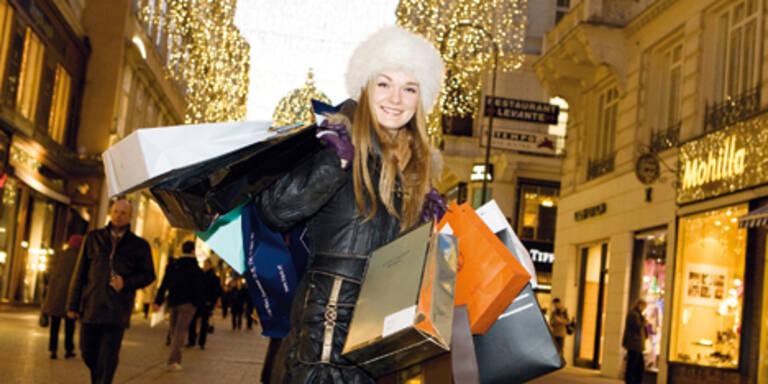 Shopping-Tourismus: Es rollen der Yuan und Yen