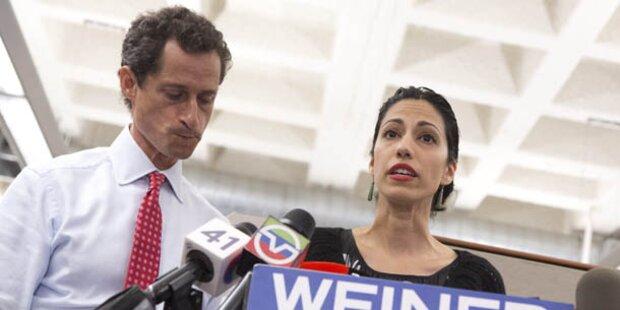 USA: Skandalpolitiker scheitert bei Wahl