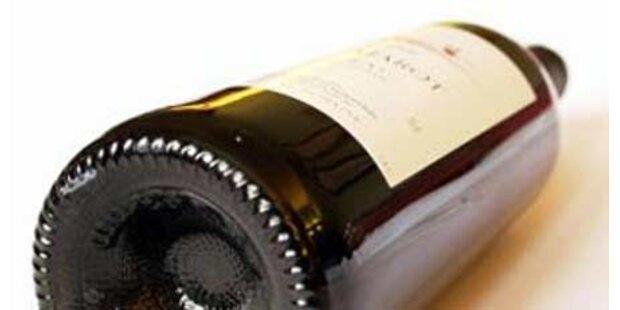 714 Liter Kokain in Flaschen entdeckt