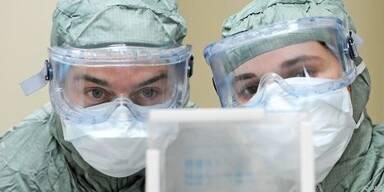 Weitere Tests an neu entwickelten Impfstoffen