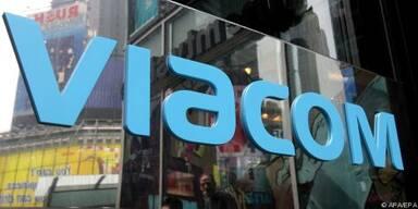 Weltweite Werbeflaute trifft Viacom hart