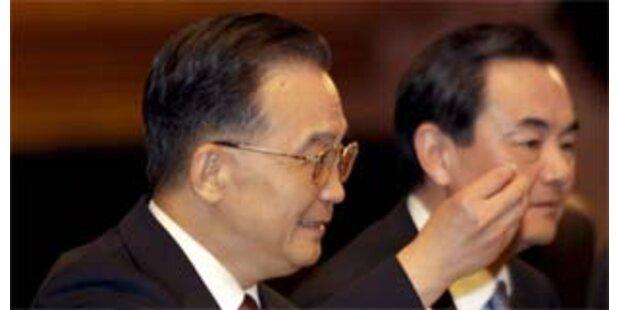 China will Terror gegen Olympia vereitelt haben