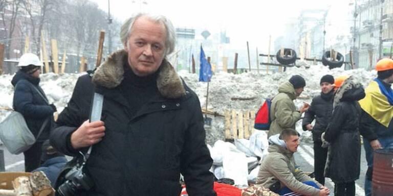 Kiew: Tage der Entscheidung