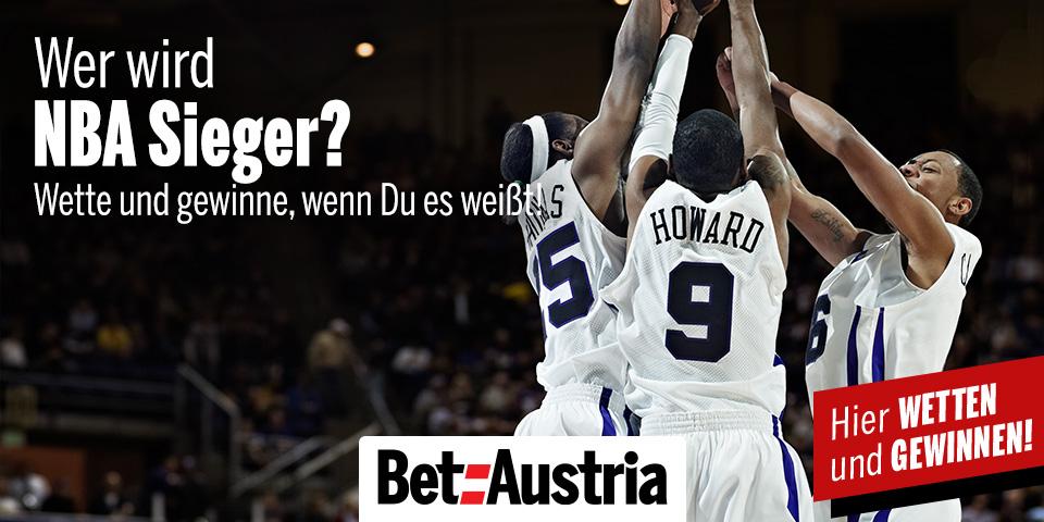 Wer wird NBA Meister?