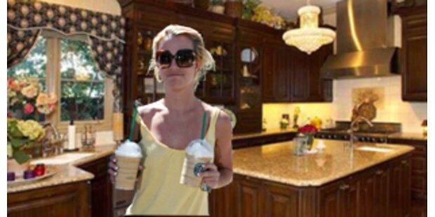 Wer will wohnen wie Britney Spears?