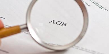 Werbebeschränkungen & AGBs