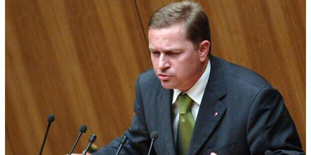 ÖVP-Sozialsprecher fordert jährlichen Pflegebericht