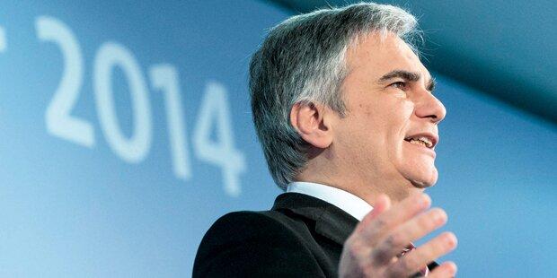 SP: Kampf- Parteitag für Steuer- Reform