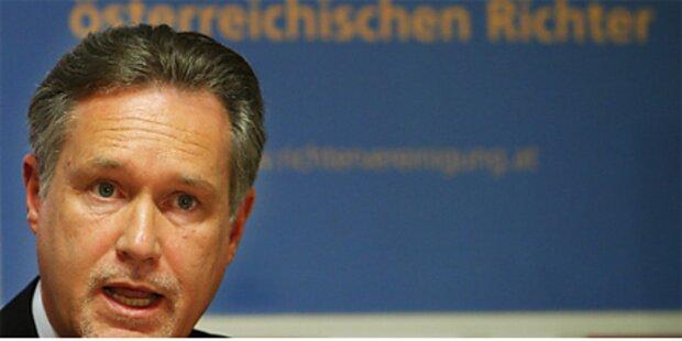 Werner Zinkl als Präsident wiedergewählt