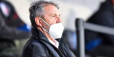 Jürgen Werner für 18 Monate gesperrt
