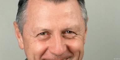 Werner Frantsits kehrt an die Unternehmensspitze zurück