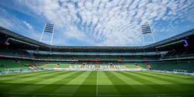 Friedl & Co aus eigenem Stadion vertrieben