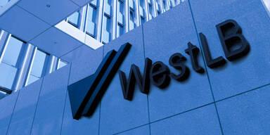 Brüssel genehmigt weitere Hilfe für die WestLB