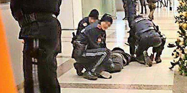 Bandenkriege: Polizei und ÖBB sagen Kampf an