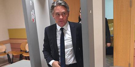 Ex-BZÖ-Chef will das Urteil bekämpfen