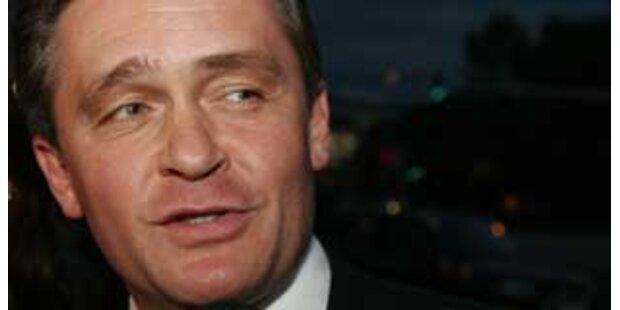 Wiener Polizei zeigt Peter Westenthaler an