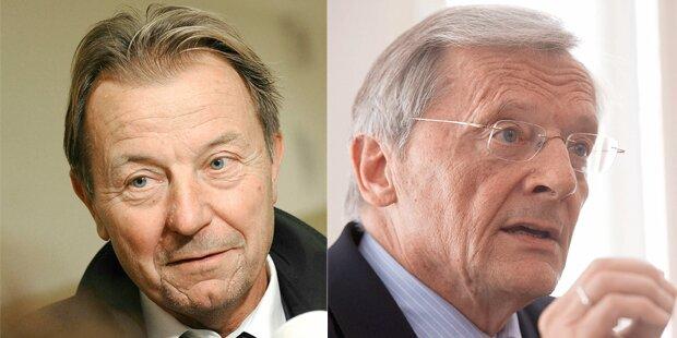 Ex-Kanzler Schüssel muss vor Gericht