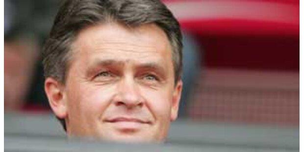 Westenthaler will Benzinpreis-Grenze