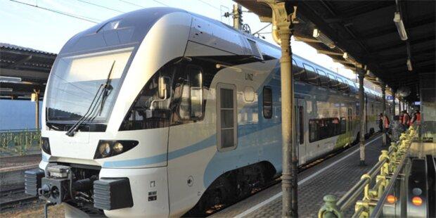 Westbahn drohte Facebook-User mit Klage