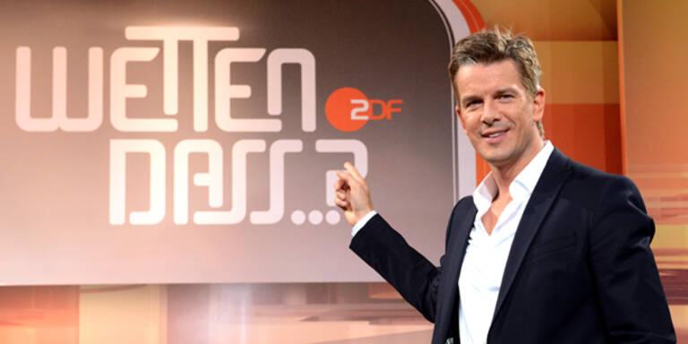 Am 23. März beehrt Markus Lanz mit seiner Wett-Show Wien und sorgt dafür, dass es so richtig spannend zugehen wird. Neben Depeche Mode, werden auch der Rapper 50 Cent; Micheal Bublé und viele Stars mehr die Bundeshauptstadt verzaubern.