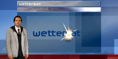 Das Wetter am Vormittag: Strahlender Sonnenschein