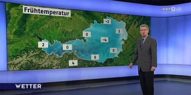 ORF-Wetter-Legende unerwartet verstorben