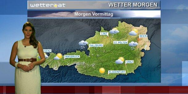 Wetter Heute Nachmittag