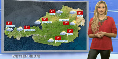 Wetter Show: Regen- & Schneeschauer